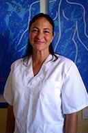 Carmen Chacón Madrazo