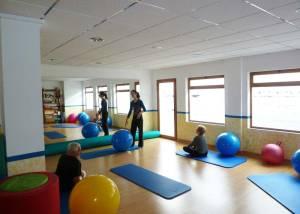 Sala Pilates, Yoga y Taichi-Chuan