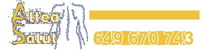 Altea Salut, clinica de fisioterapia en Altea | alteasalut.com